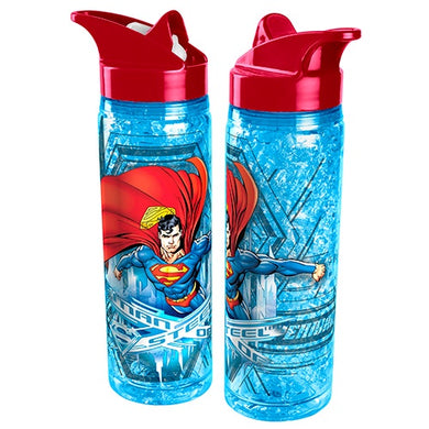 SUPERMAN EZY FREEZE BOTTLE