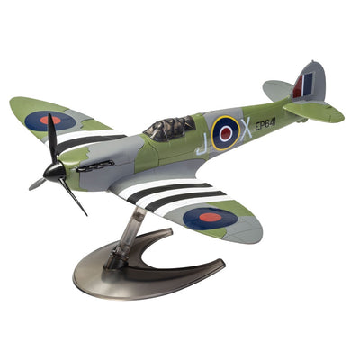 AIRFIX QUICKBUILD D-DAY SPITFIRE