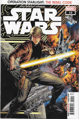 Star Wars #10 Comic