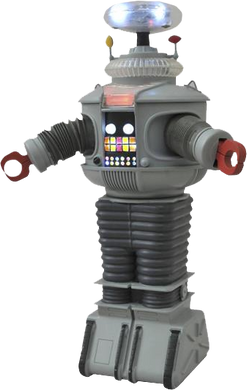 Lost in Space - B-9 Electronic Robot