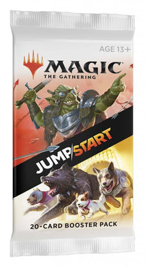 MAGIC: THE GATHERING Jumpstart Draft Booster Pack