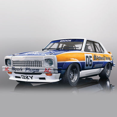 SCALEXTRIC HOLDEN TORANA - ATCC 1977 - PETER BROCK