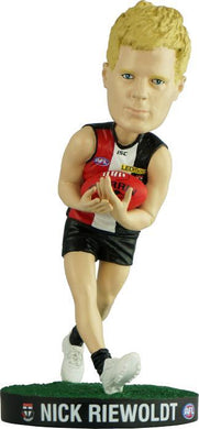 Nick Riewoldt Action Bobblehead