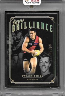 Dylan Shiel, 2020 Select AFL Brilliance