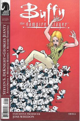Buffy the Vampire Slayer #22 Comic