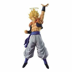 Banpresto Dragon Ball Z Dragon Ball Legends Super Saiyan Gogeta Figure