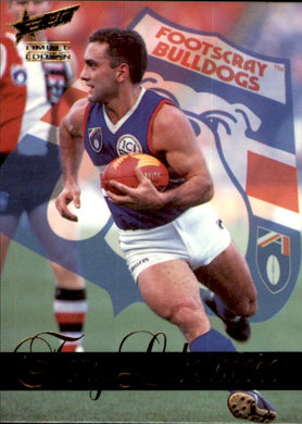Tony Liberatore, 1995 Select Limited Edition AFL Sensation
