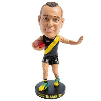 Dustin Martin Collectable Bobblehead