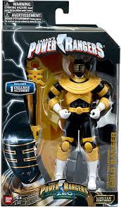 Gold Ranger, Power Rangers Dino Thunder, Legacy Collection Figure