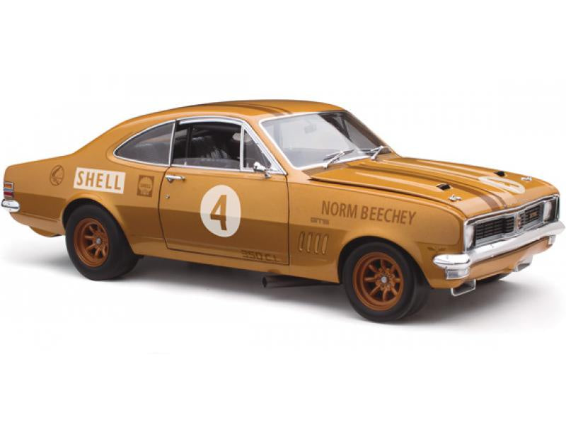 Classic Carlectables HOLDEN HT MONARO, 1:18 Scale Diecast Vehicle