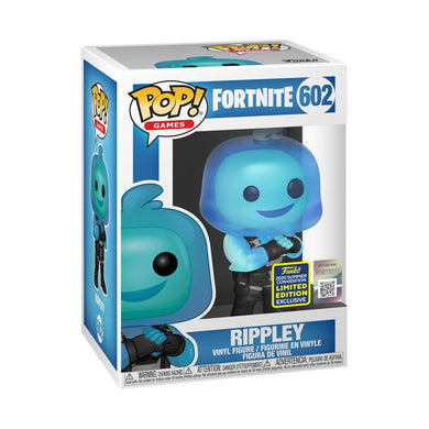 Fortnite - Ripley SDCC 2020 US Exclusive Pop! Vinyl [RS]