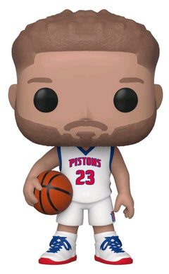 NBA: Pistons - Blake Griffin Pop! Vinyl