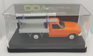 1971 Holden HQ One Tonner Ute, Lone O Ranger, 1:43 Scale Diecast Vehicle