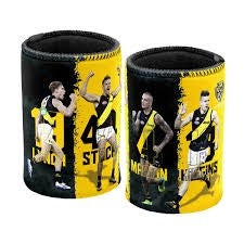 Richmond Players Stubbie Holder