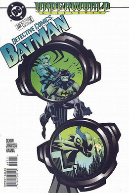 Detective Comics Batman #692 Comic