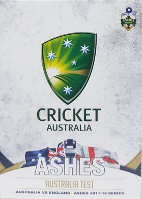2017-18 TapnPlay Ashes Cricket Base Set