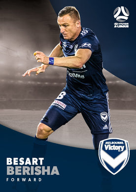 2017-18 TapnPlay A-League Soccer Set