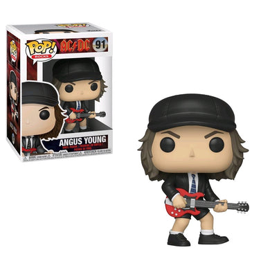 PRE ORDER: AC/DC - Angus Young Pop! Vinyl
