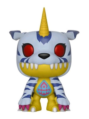 Gabumon, Digimon Pop Vinyl
