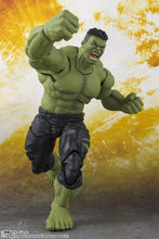 S.H.FIGUARTS Marvel Averngers: Infinity War Hulk