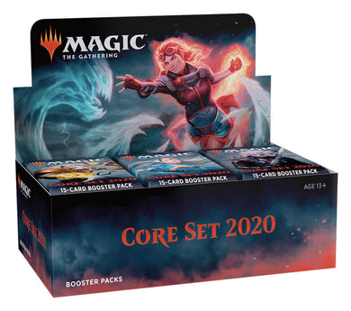 Core Set 2020, Magic the Gathering Booster Box
