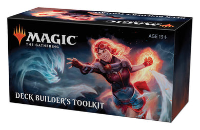 MAGIC: THE GATHERING Core Set 2020 - Deckbuilder's Toolkit