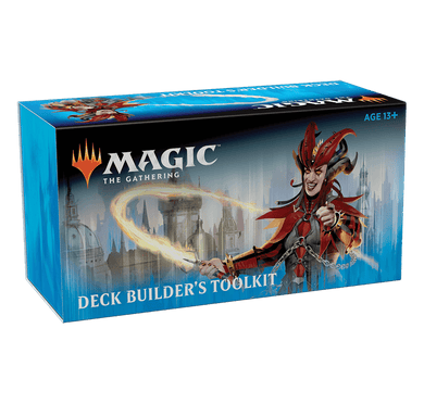 Ravnica Allegiance, Magic the Gathering Deck Builder's Toolkit