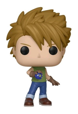 Matt, Digimon Pop Vinyl