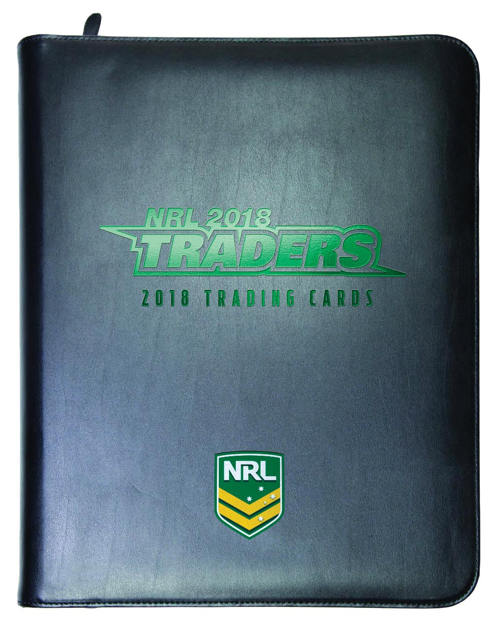 2018 esp NRL Traders Folder