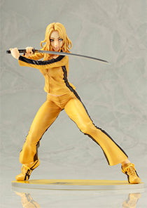KILL BILL The Bride Bishoujo ArtFX Statue