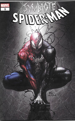 Marvel Tales Symbiote Spider-man #1 Comic