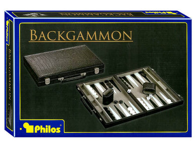 BACKGAMMON 15