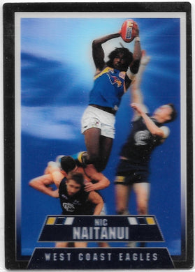 Nic Naitanui, Screamers, 2012 Select AFL Champions