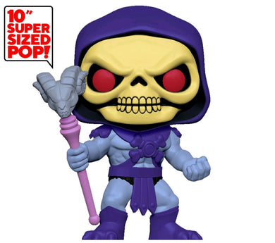 Masters of the Universe - Skeletor 10