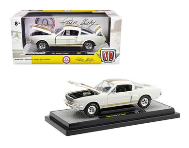 1966 Shelby GT350H, M2 Machines, 1:24 Diecast Vehicle