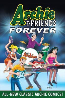Archie & Friends Forever Paperback Comic