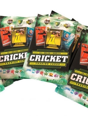 2018-19 TapnPlay Cricket BBL/WBBL Pack
