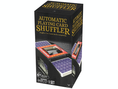 AUTO CARD SHUFFLER by Cardinal