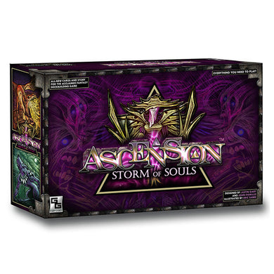 Ascension (3rd Set): Storm of Souls Board Game