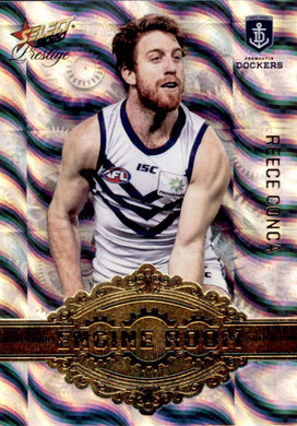 Reece Conca, Engine Room, 2020 Select AFL PRESTIGE Footy Stars