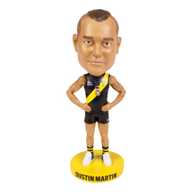 Dustin Martin Norm Smith Collectable Bobblehead