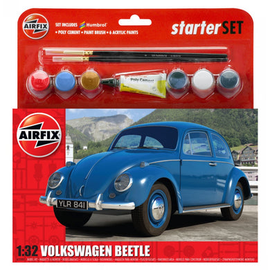 AIRFIX VW BEETLE 1:32 Model Kit