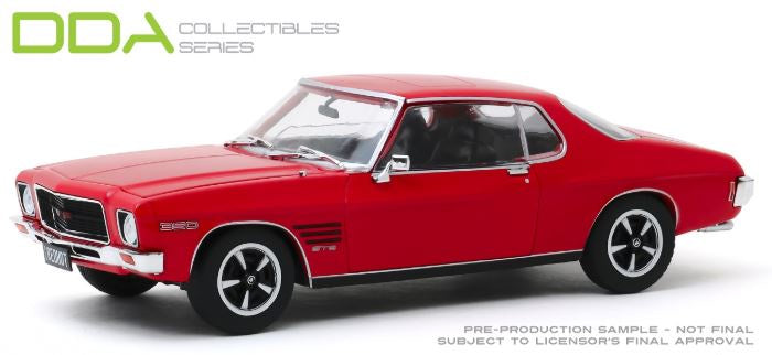 REDHOT 1973 Holden Monaro HQ GTS350, 1:24 Diecast Model Car