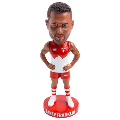 Lance Franklin Collectable Bobblehead
