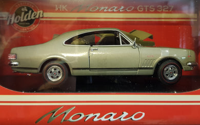 Holden HK Monaro GTS 327, 1:32 Diecast Vehicle