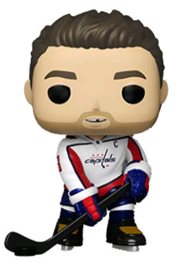 NHL - Alex Ovechkin US Exclusive Pop! Vinyl [RS]