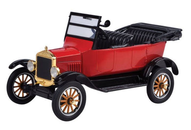 1925 Ford Model T Touring, Platinum Collection, 1:24 Diecast Vehicle