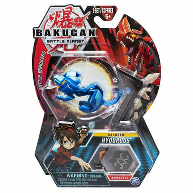 Bakugan Core, Battle Brawlers - Hydorous