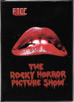 The Rocky Horror Picture Show, Wax Pack, 1980 FTCC