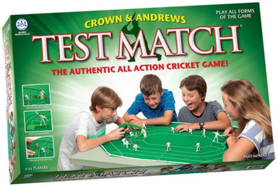 Test Match Cricket Board Game